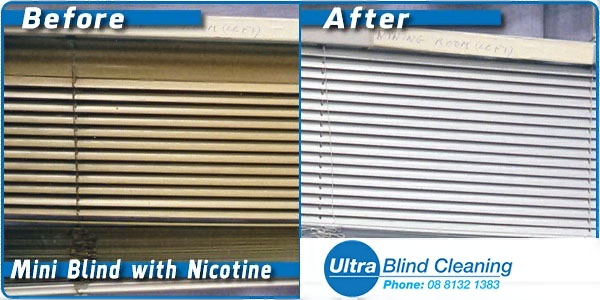 Venetian Blind Cleaning Adelaide
